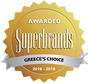 Superbrands toimoi